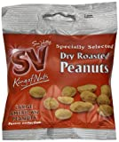 Sun Valley Dry Roasted Peanuts 24 x 50 g (Carton)