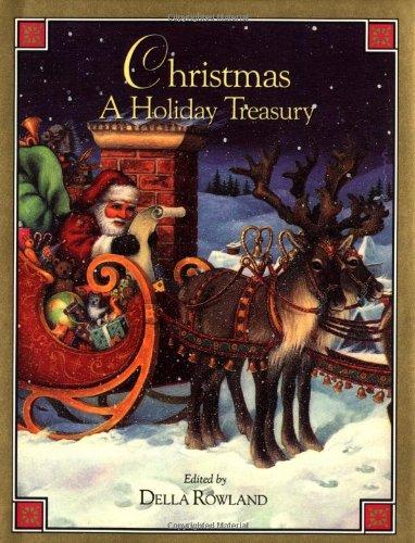 Christmas: A Holiday Treasury