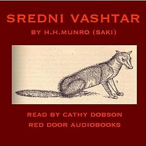 Sredni Vashtar Audiobook