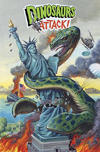 Dinosaurs Attack