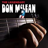 The Legendary Don McLeanby Don McLean