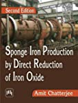 Sponge Iron Production by Direct Redu...