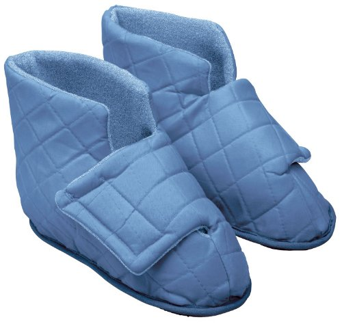 Cheap Quilted Slippers by EasyComforts (B009KQ413C)