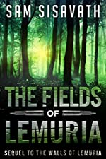 The Fields of Lemuria (Purge of Babylon, Book 3.2, Keo #2)