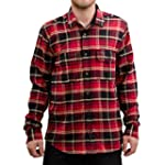 Dc Shoes - Chemise Ml Lamper Homme