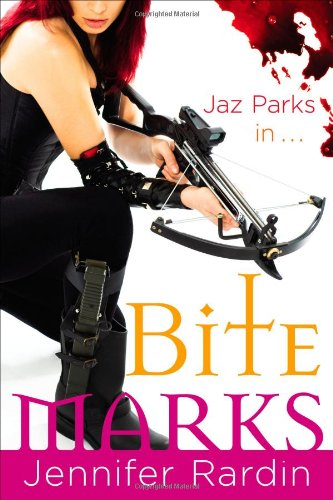 Image of Bite Marks (Jaz Parks, Book 6)