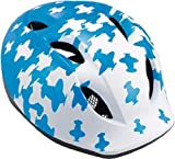 MET Buddy Childs 2013 Helmet, White/Blue Airplanes