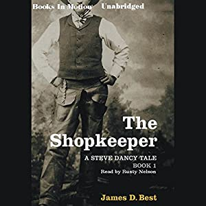 The Shopkeeper Audiobook