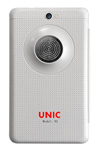 UNIC N3 Dual Sim Calling tablet with...