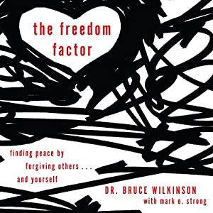 The Freedom Factor Audiobook