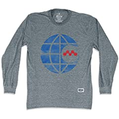 Montreal Olympique Long Sleeve T-Shirt
