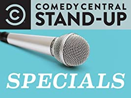 Specials: Comedy Central Stand-Up
