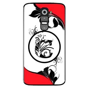 alDivo Premium Quality Printed Mobile Back Cover For LG G2 / LG G2 printed back cover (2D)AK-AD029