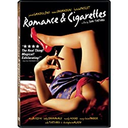Romance &amp; Cigarettes