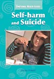 Jillian Powell Emotional Health Issues: Self-harm and Suicide