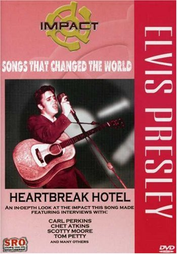 Cover art for  Impact! Songs That Changed the World / Elvis Presley - Heartbreak Hotel