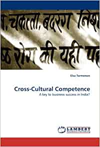 how to develop cross cultural competence