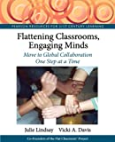 img - for Flattening Classrooms, Engaging Minds: Move to Global Collaboration One Step at a Time (Pearson Resources for 21st Century Learning) book / textbook / text book