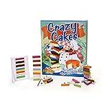 Fat Brain Toys Crazy Cakes, Multi Color