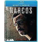 Narcos: Season 2 [Blu-ray]