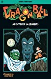 Dragon Ball, Bd.18, Abenteuer im Jenseits