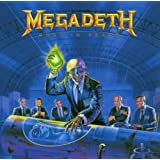 Rust In Peace (Remixed/Rm)