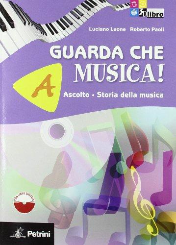 petrini editore petrini editore look at that music! a b