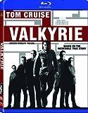 Valkyrie [Blu-ray] (Bilingual)