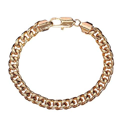 Find-me 18K Gold / platinum Plating Austria Zircon Bracelet (Homemade Infant Frog Costume)