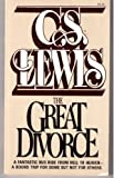 The Great Divorce (0020868901) by C.S. Lewis