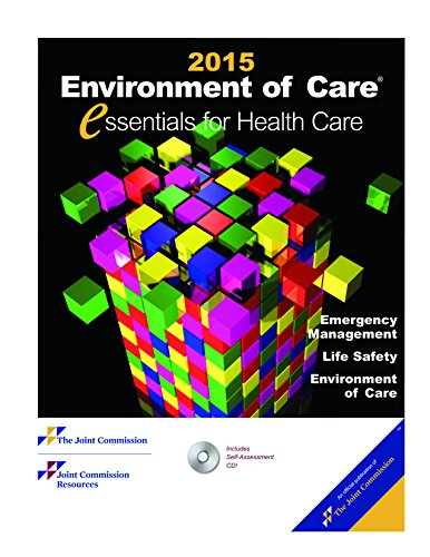 2015 Environment of Care Essentials for Health Care