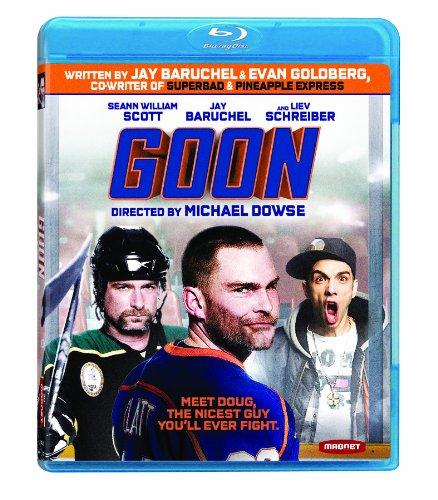Вышибала / Goon (2011) BDRip
