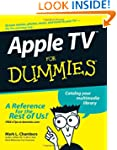 Apple TV For Dummies