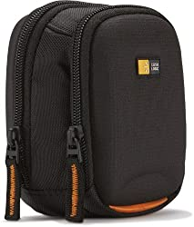 Case Logic SLDC-202 Compact Camera Case (Black)