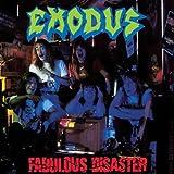 Fabulous Disaster [VINYL] Exodus