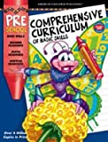 img - for (COMPREHENSIVE CURRICULUM OF BASIC SKILLS, PRESCHOOL) BY DOUGLAS, VINCENT(Author)American Education Publishing[Publisher]Paperback{Comprehensive Curriculum of Basic Skills, Preschool} on 11 Oct -1999 book / textbook / text book