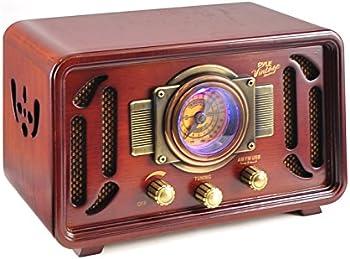 Pyle PUNP34BT Retro Style Radio