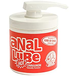 Best lube for anal sex