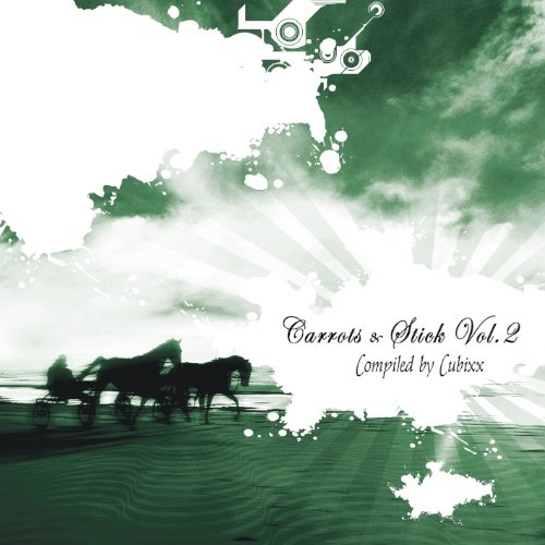 VA - Carrots And Stick Vol. 2-2CD-2012-gEm Download