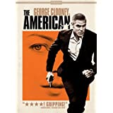 The American ~ George Clooney