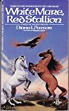 White Mare, Red Stallion (0425085317) by Diana L. Paxson
