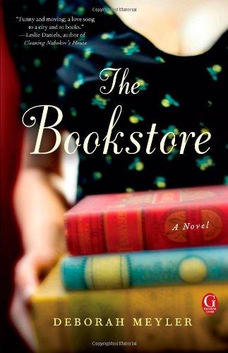 The Bookstore PDF