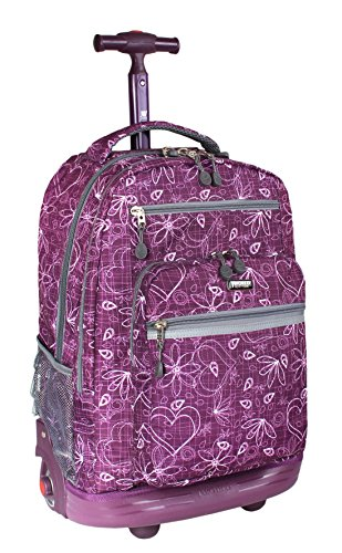 j-world-sundance-195-rolling-backpack-with-laptop-sleeve-in-love-purple