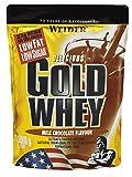 Weider Gold Whey, Schoko, 500 g