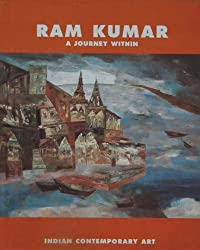 Ram Kumar- A Journey within