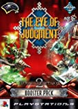 The Eye of Judgment Biolith Rebellion 2: Booster Pack Lot (3 Packs - 8 Cards/Pack)