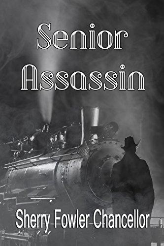 senior-assassin-english-edition