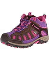 Merrell Cham Mid Lc Wtpf, Chaussures de randonnée montantes garçon