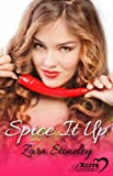 Spice It Up - an erotic novella
