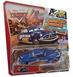 Disney/Pixar Cars, Radiator Springs Classic Exclusive Die-Cast Vehicle, Fabulous Hudson Hornet, 1:55 Scale